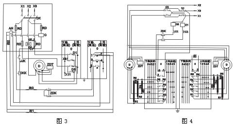 kt14系列凸轮控制器